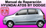 Manual Reparacion Servicio Dodge Atos 2002 2003