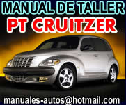 Manual de Reparacion Pt Cruiser