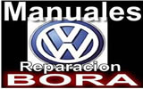 Bora Volkswagen Manual De Mantenimiento y Diagnostico