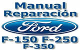 Manual De Ford F150 F250 F350 Reparacion 2002 2003