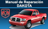 Manual de Reparacion Dakota 2001 2002 2003 2004 -Dodge