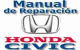 Manual Honda Civic 1996 2001 – Reparación y Mantenimiento