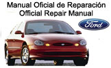 Manual De Reparacion Ford Sable 1998 1999 2000