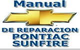 Manual De Reparacion Pontiac Sunfire 1995 1996 1997