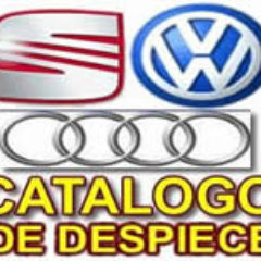 Manual Catalogo Despiece Pointer Jetta Bora Vocho Polo Lupo