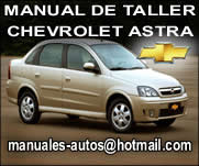 Corsa 2000 2002 2004 2006 – Manual De Taller Chevrolet