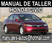 Manual De Reparacion Honda Civic 2006