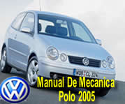 Manual De Reparacion Volkswagen Polo 2005