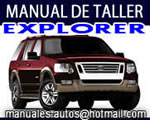 Ford Explorer 1996 1997 - Manual de Reparación y Servicio