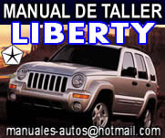 Manual de Reparacion Jeep Liberty 2007
