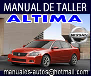 Manual De Reparacion Nissan Altima 2005