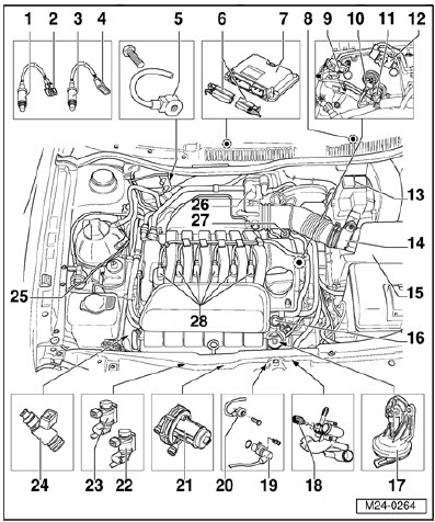 Hyundai Sonata Engine Diagram additionally Power Steering Location 2007 Toyota Yaris further Vw 3 6 Vr6 Engine also Fuse Box On Audi A6 likewise Isuzu 3 2 Engine Diagram. on 2015 vw jetta fuse box diagram