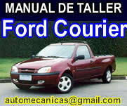 Ford Courier 2004 2005 – Manual De Reparacion y Mecanica De Autos