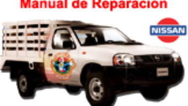 Nissan Estaquitas 2005 2006 - Manual De Reparacion Mecanica - Repair7