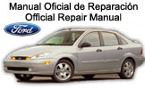 Manual De Taller Ford Focus 1999 2000 2001