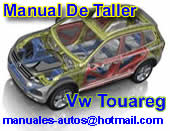 Manual De Autos Volkswagen Touareg V8 2003
