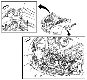 Chevy Cobalt 2 Engine Diagram