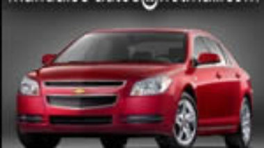 2010 Chevrolet Equinox Owners Manual PDF