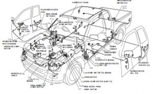 Daewoo Leganza Engine Diagram as well T6117334 When no start condition work maul further 2001 Isuzu Trooper Stereo Wiring Diagram likewise Jaguar Diagram 2002 Xk8 as well 2007 Honda Fit Fuse Box. on 2004 isuzu rodeo