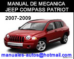 Manual De Mantenimiento y Servicio Jeep Compass 2007 2008 2009