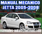 Manual De Reparacion Mecanica vw Golf Jetta 2005 2006 2007 2008