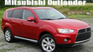 manual Mitsubishi-Outlander 2003-2008