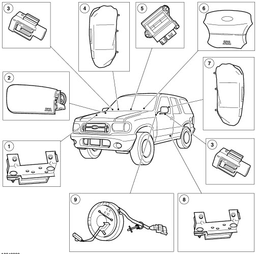 2007 Dodge Grand Caravan Wiring Diagrams additionally Oil Pan Reseal Cost moreover Dodge Durango 2004 5 7 Hemi Engine Diagram also Chrysler Pt Cruiser Leak Detection Pump Location further 2003 4 6l Engine Diagram. on 4 0 jeep grand cherokee water pump replacement