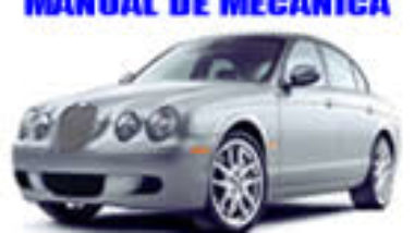Jaguar s Type X200 2004 2006 2007 2008 Manual De Reparacion y Mecanica - Repair7