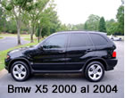 Manual de Mecancia Bmw X5 2000 2001 2002 2003 2004, Manual de reparacion Bmw X5 2000 2001 2002 2003 2004