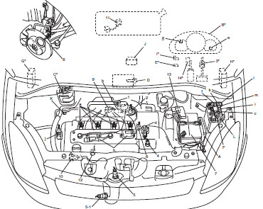 Manual De Reparacion Chevrolet Aveo 2005 2009 on acura coupe concept