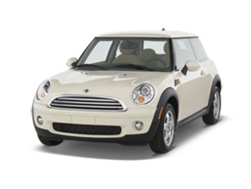 Mini Cooper 2007-2010 Manual Mecanica Reparacion