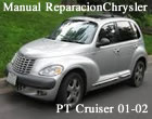 Pt Cruiser 2001 2002 Manual de Reparacion y Diagnosticos