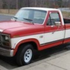 Ford F150 1982 1983 1984 1985 Manual De Reparacion Mecanica