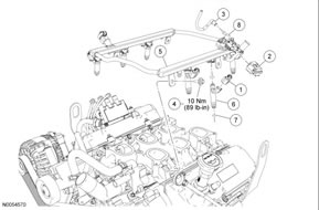 2005 Ford Freestyle Engine Mount on 2005 ford freestyle fuse box diagram