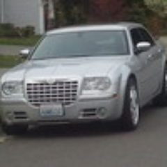 Chrysler 300 LX 300C SM 2006 Manual De Reparacion Mecanica