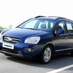 Kia Carens Rondo 2006 2007 Manual de Mecanica Automotriz