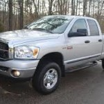 Dodge Ram Diesel 2007 2008 Manual de Mecanica
