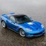 Chevrolet Corvette Manual de Mecanica 2008 2009
