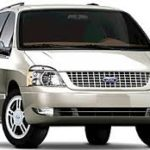 Ford Freestar 2006 2007 Manual de Mecanica pdf