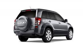 Manual  Suzuki Grand Vitara 2007 2008 de Mecanica pdf