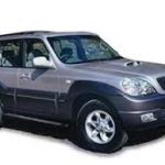 Manual de Hyundai Terracan 2006 2007 Mecanica pdf