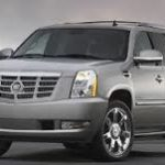 Manual de Mecanica Cadillac Escalade 2007 2008 2009