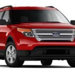 Ford Explorer 2011 Manual de Reparacion pdf