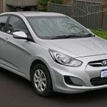 Manual Hyundai Accent Diesel 2003 2004 Reparacion