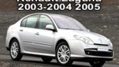 Manual Usuario Renault Megane 2004